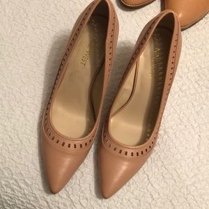Nine west shoes. Worn 3 times